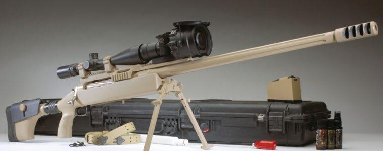 Tactical Gear – Tactical Rifle Optics
