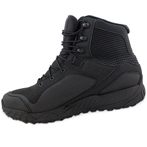 c2ffdd4f Under Armour Men's UA Valsetz RTS Tactical Boots 12 Black