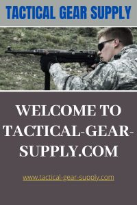 Welcome to Tactical-Gear-Supply.com